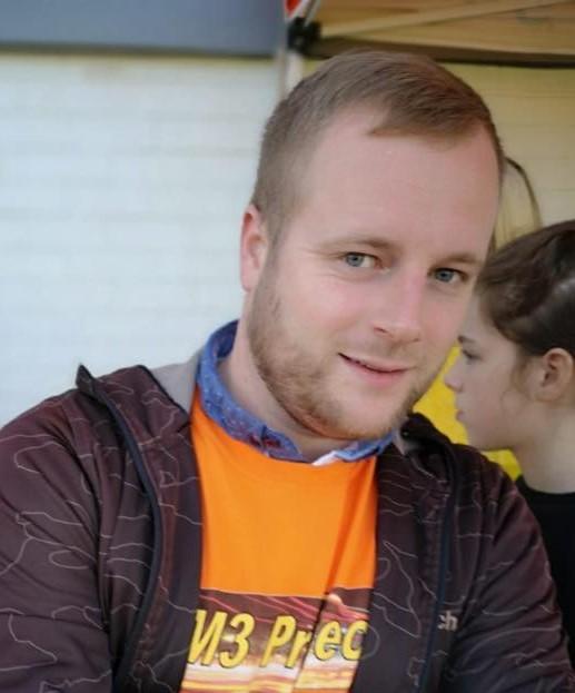 Mathew Meynall