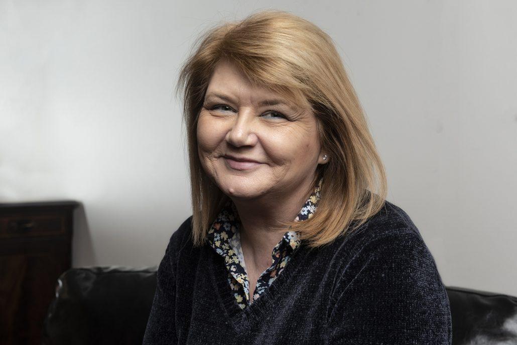Joanne Mitchell Aspin