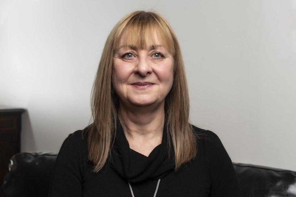 Lynn Haworth